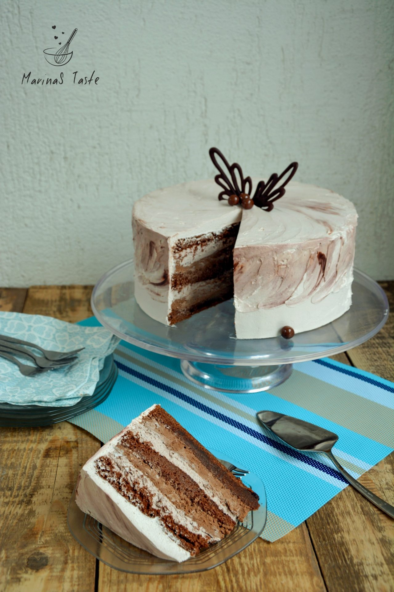 Cokoladna-torta-sa-rumom-1