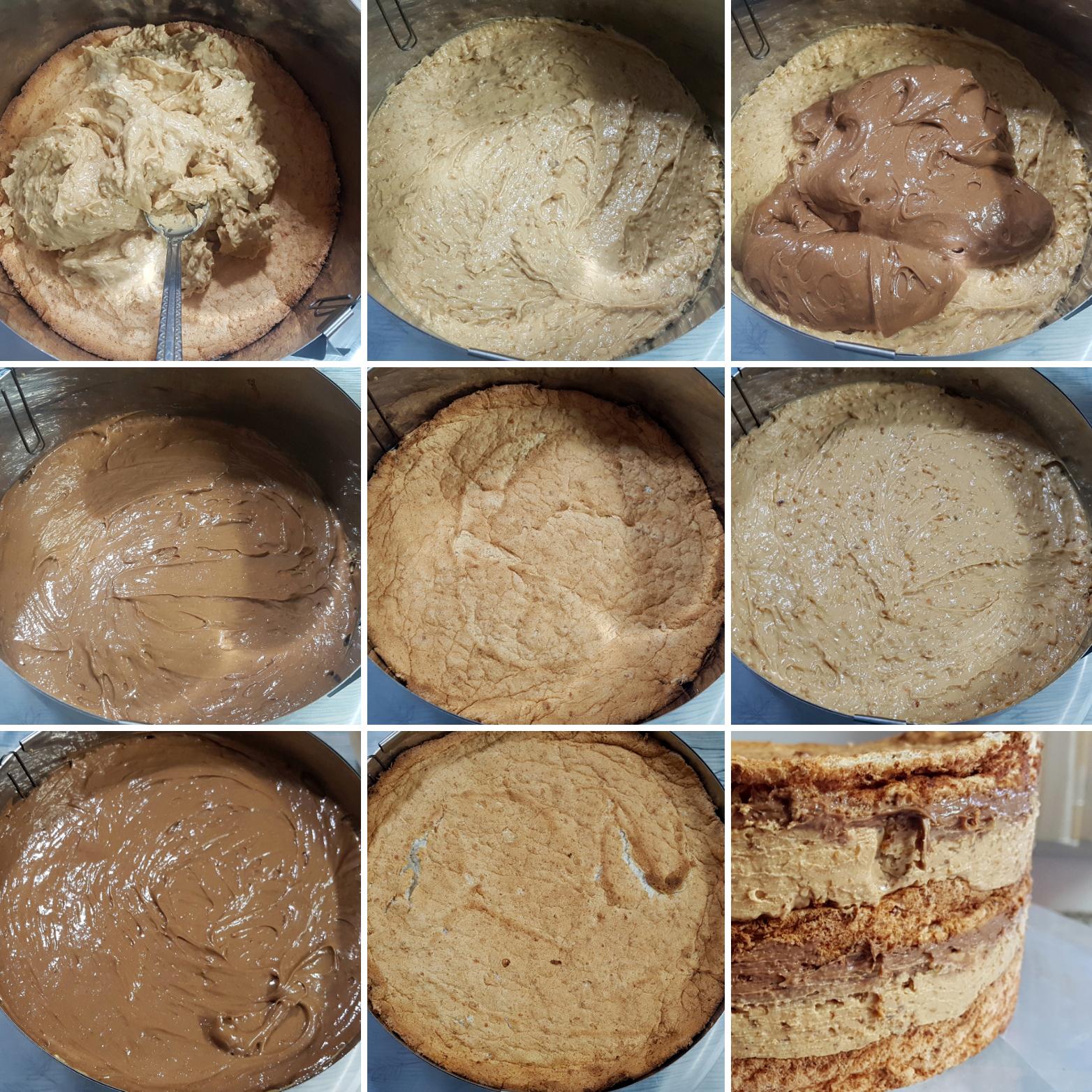 Snikers-torta-11