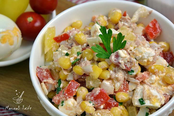 Salata-sa-tunjevinom-i-kukuruzom-3-1