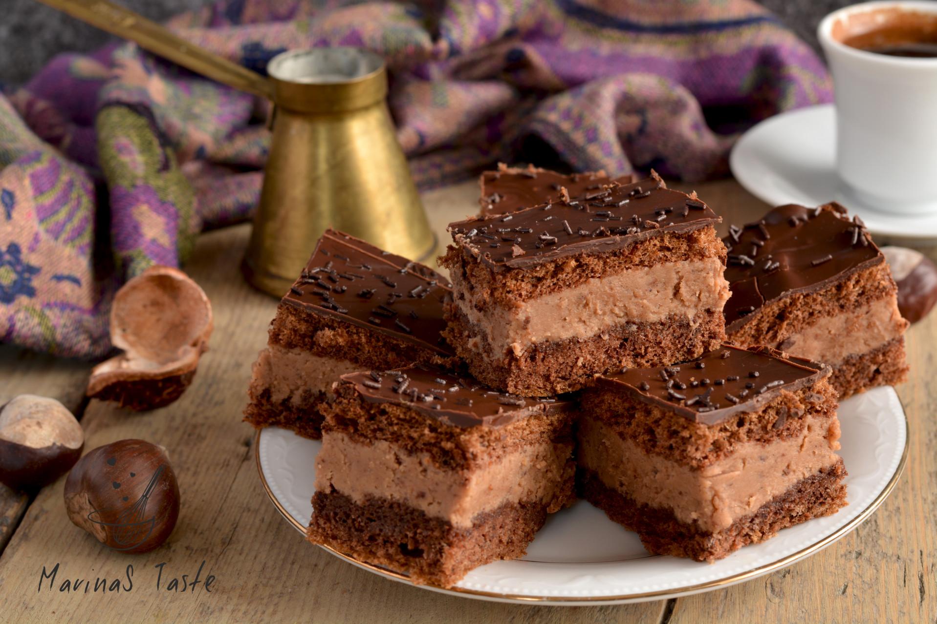 Cokoladni-kolac-sa-kestenom-1