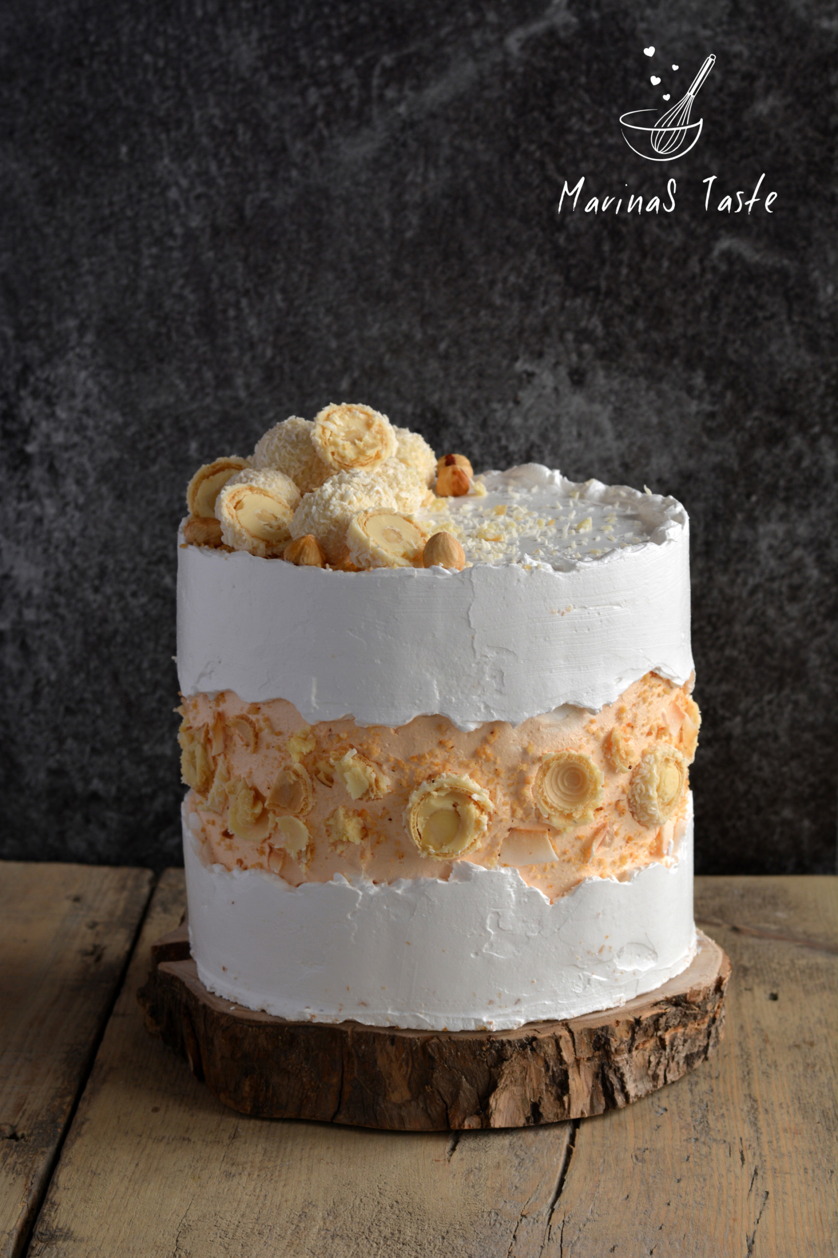 Rafaelo-torta-1