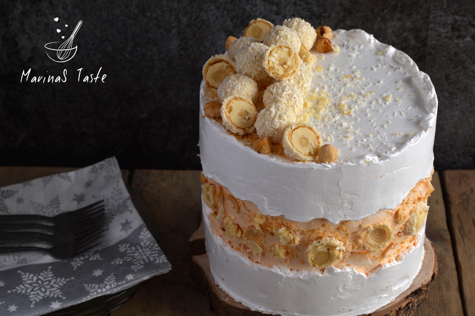 Rafaelo-torta-2