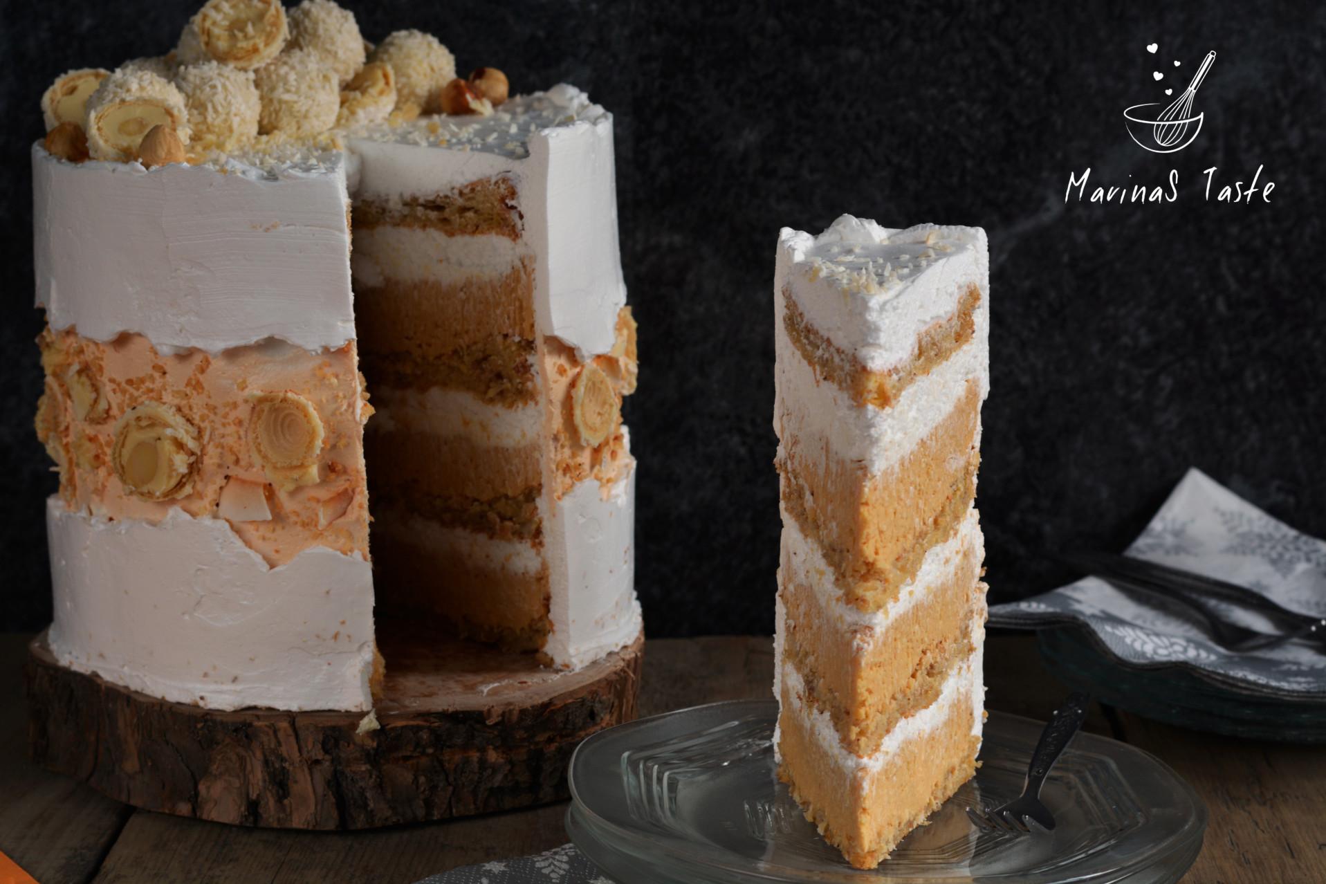 Rafaelo-torta-4