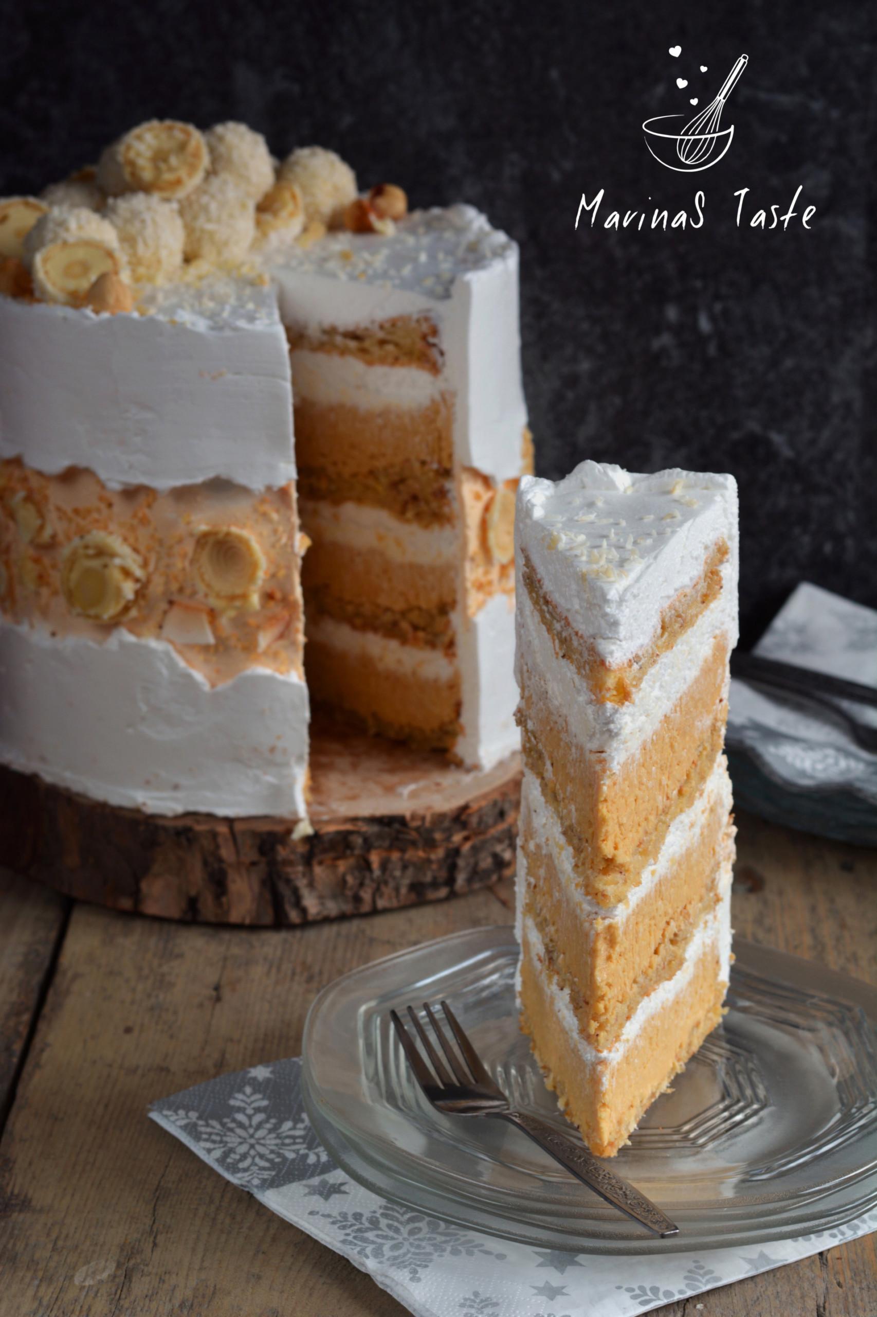 Rafaelo-torta-5