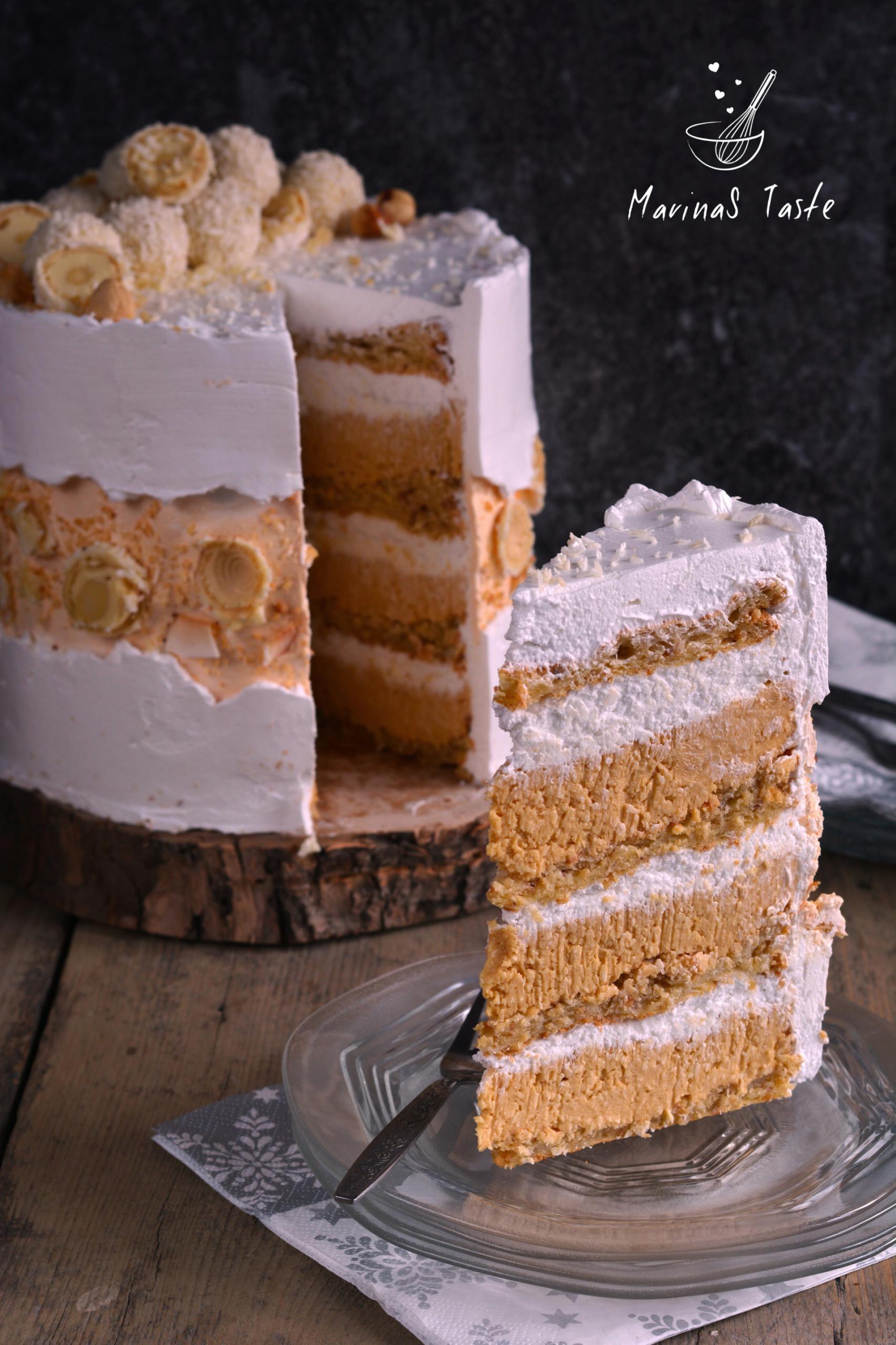 Rafaelo-torta-6