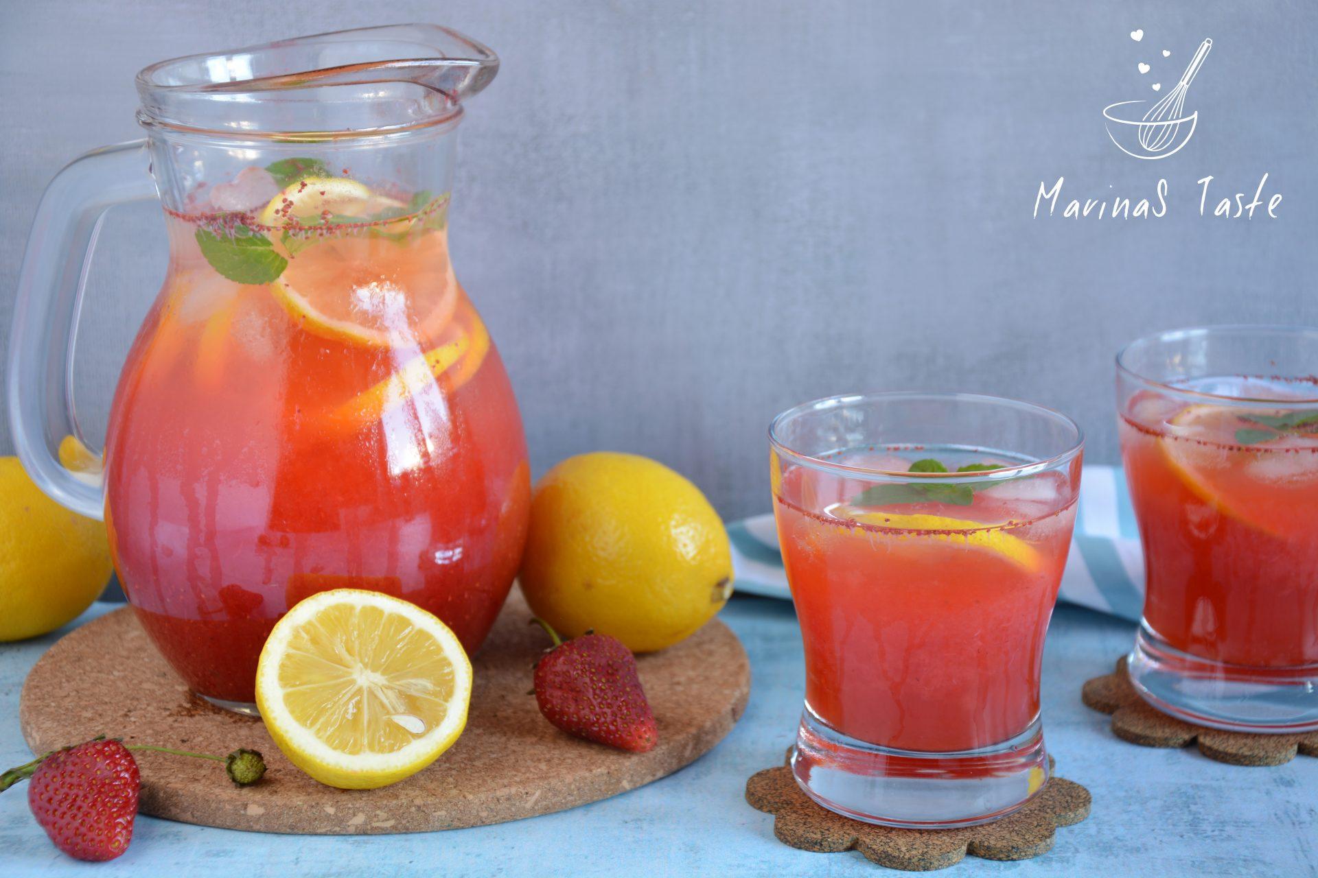 Limunada-sa-jagodama-6