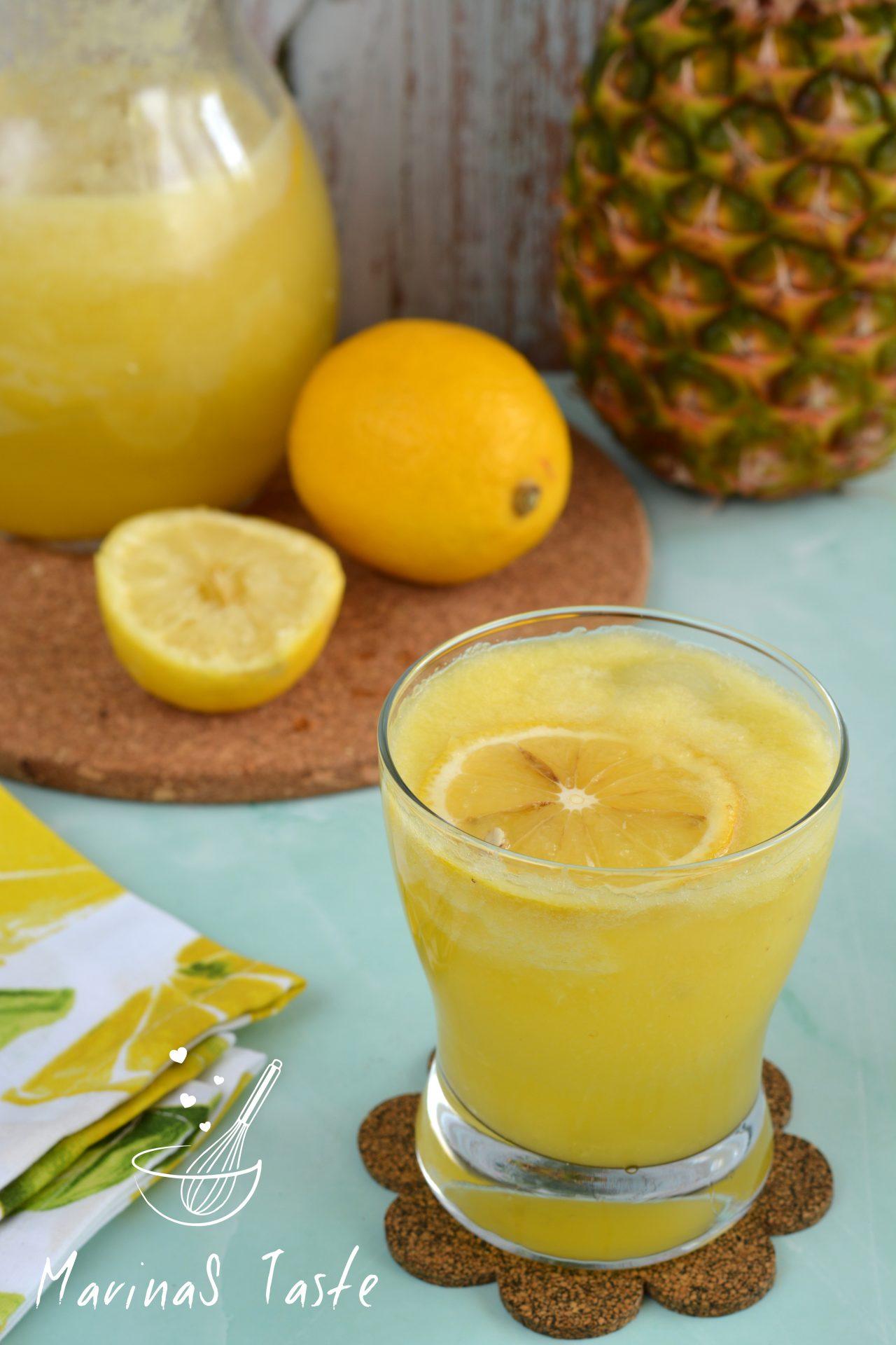 Ananas-limunada-2